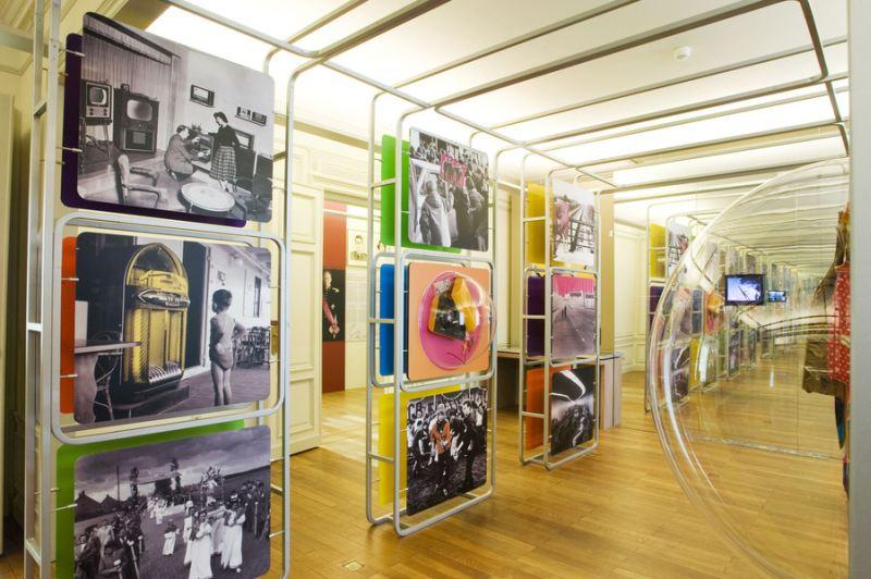 A BELvue a belga történelmet mutatja be