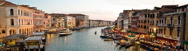 A Cannaregio negyedbe mindenképp látogassatok el!