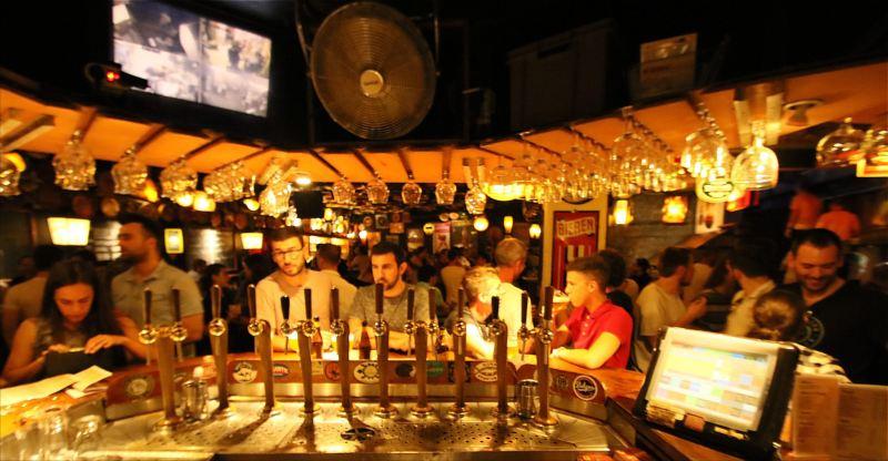 A sörszeretők Mekkája :)