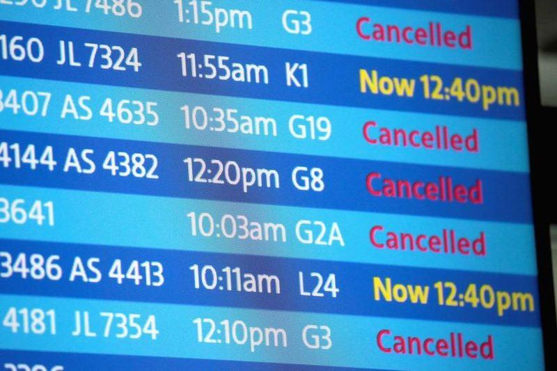 A légi utasok jogai