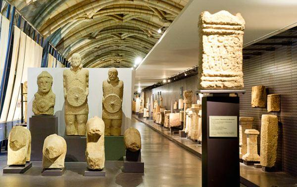 Az ország legnagyobb archeológiai múzeuma
