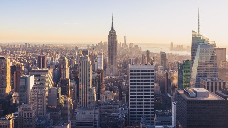 New York látnivalók