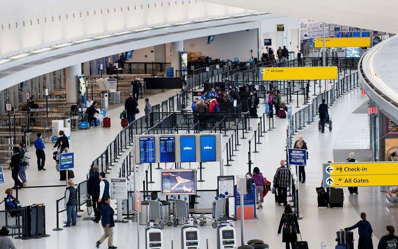 Repülőtéri tanácsok