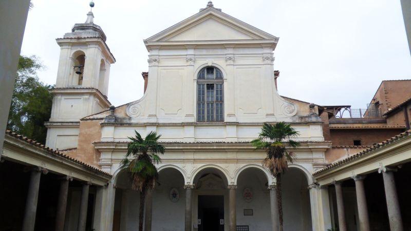 Szent Kelemen bazilika