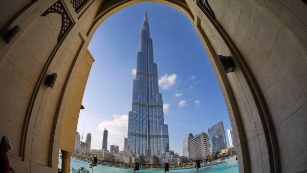Dubaj látnivalók