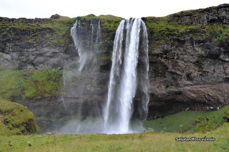 Izland élménybeszámoló - Éva és Tamás 9 napja