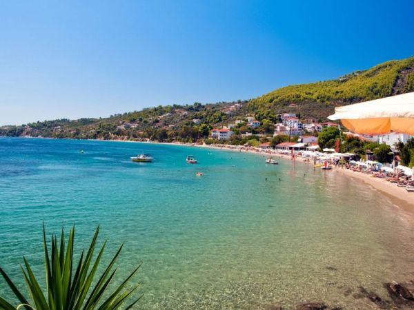 A főváros strandja