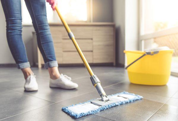 Szakértők szerint jó gyógyír a takarítás is