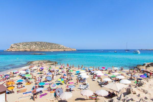 Ibiza látnivalók, közlekedés