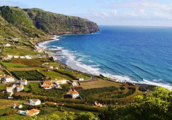 A Formosa a legismertebb tengerpartja Santa Maria-nak