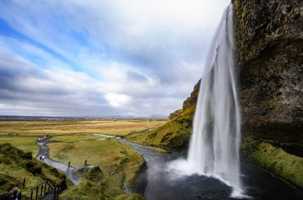 Izland látnivalók, utazás, közlekedés, térképek