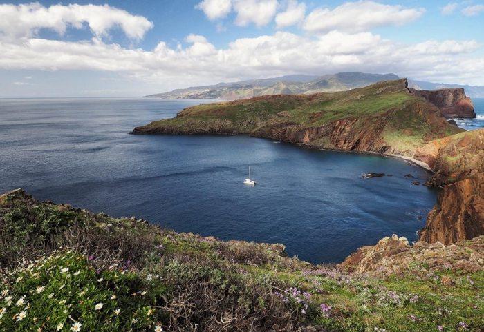 Madeira élménybeszámoló