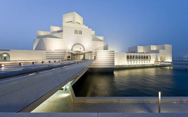 Az arab világ egyik legjelentősebb múzeuma, mindenképp Doha látnivalók között legyen