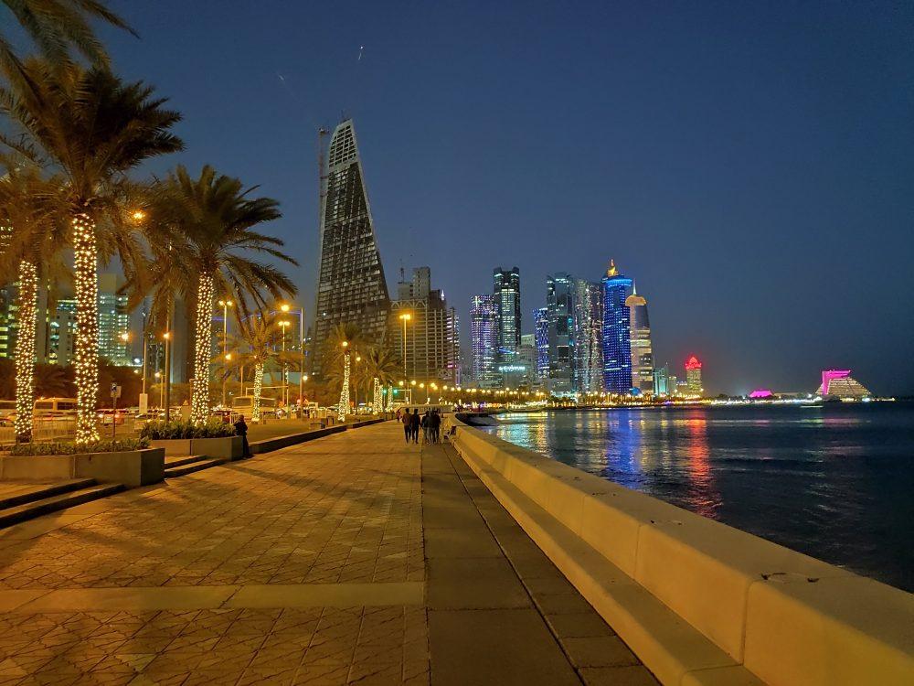 Dohai kirándulásom