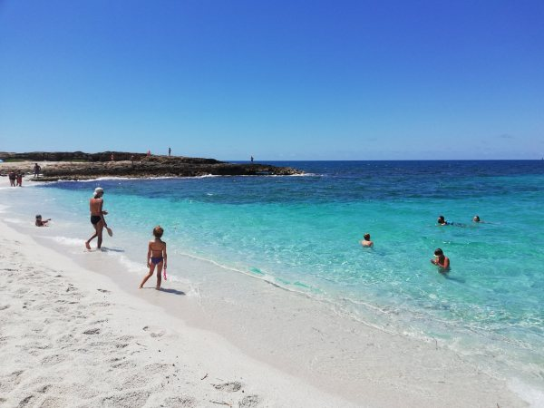 Arutas tengerpartja