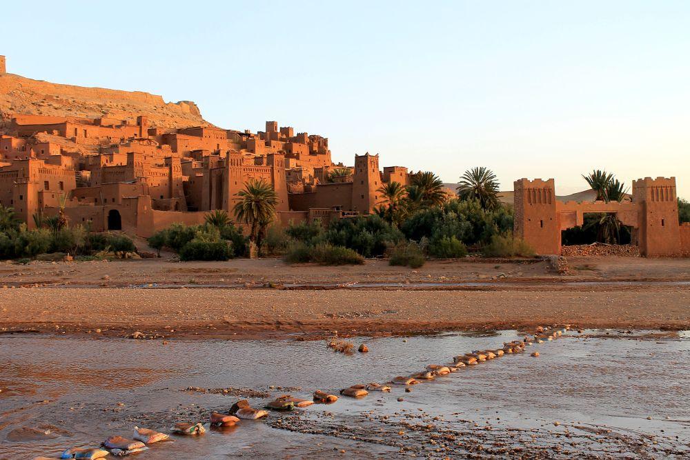 Egy hét Marokkóban