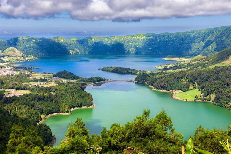 Az Azori-szigeteket Európa Hawaii-aként is emlegetik