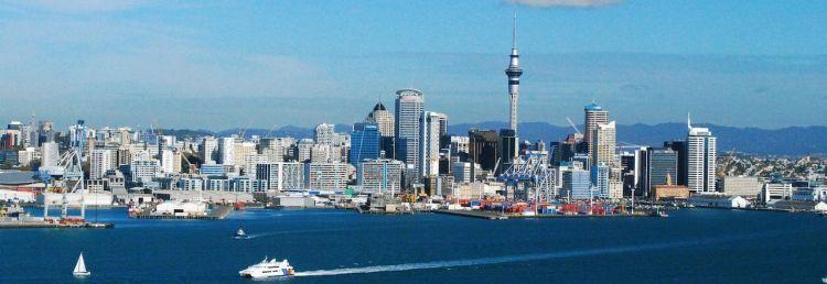 Auckland az egyik legélhetőbb város a világon