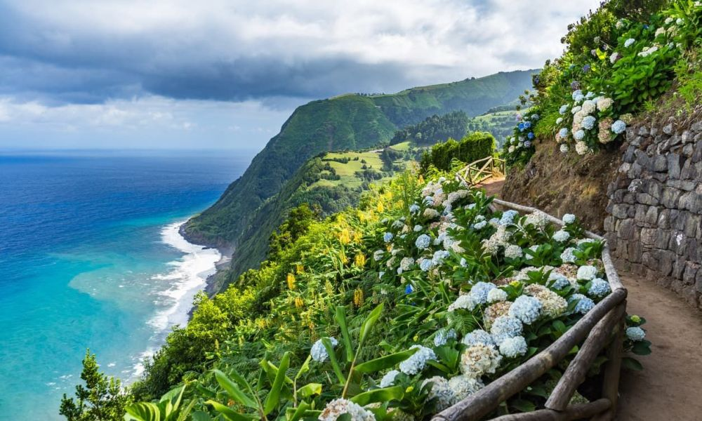 Azori-szigetek, Madeira vagy Tenerife?
