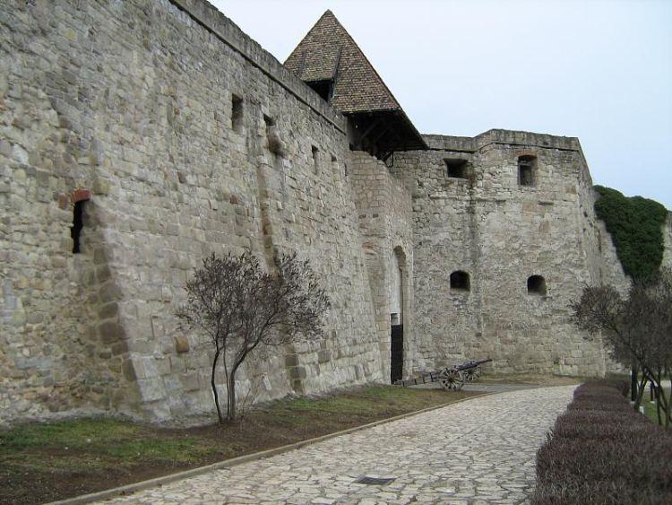 Az egri vár szerves része a történelmünknek