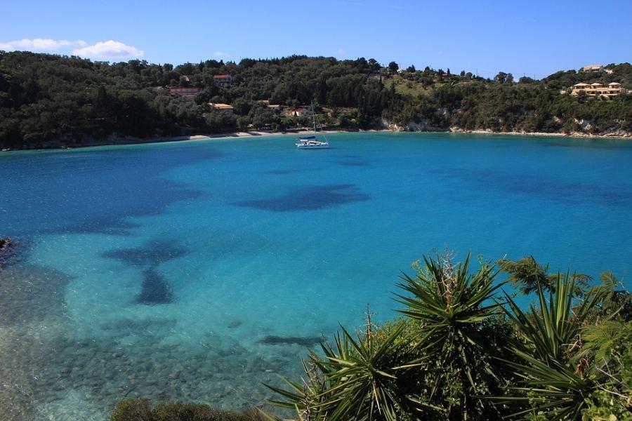 Kevésbé ismert görög szigetek