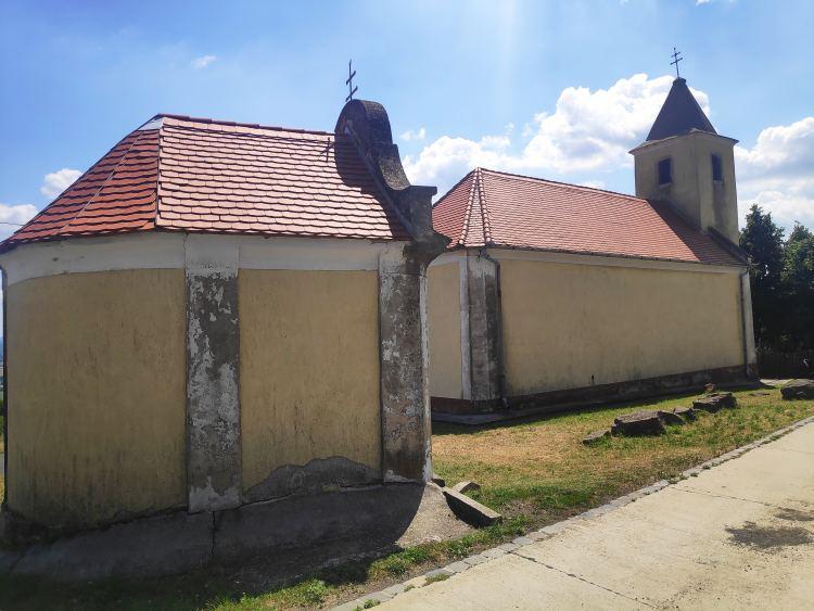 A Szent Margit-kápolna ideális kiindulópont egy kiránduláshoz