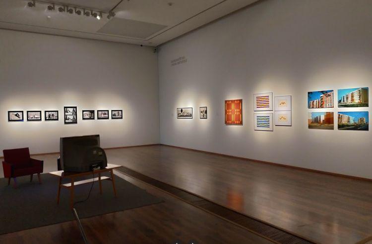 A modern művészet egyik legjelentősebb múzeuma