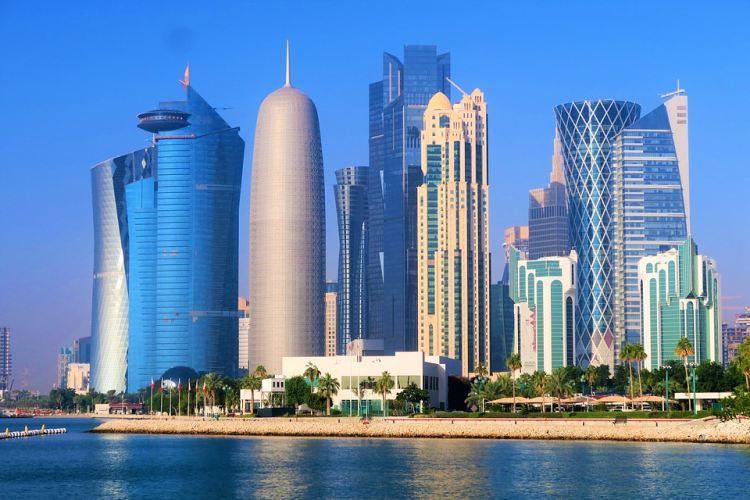 Doha szeretne lenni az új Dubaj