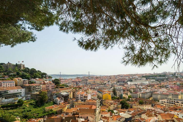 Lisszabonba télen is megejthetünk egy kirándulást