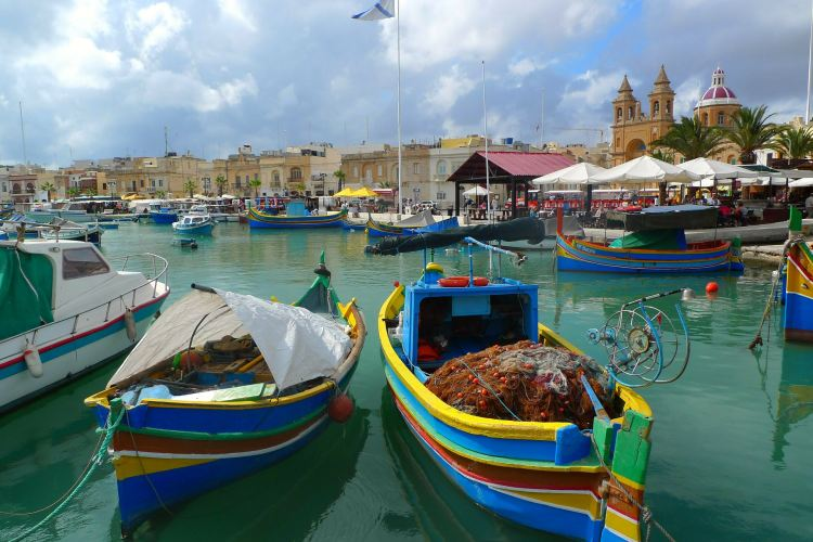 Málta kultúra tekintetében is remek hely egy téli kirándulásra