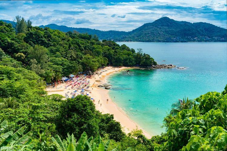 """Phuket népszerű """"telelőhely"""" a magyarok körében is"""