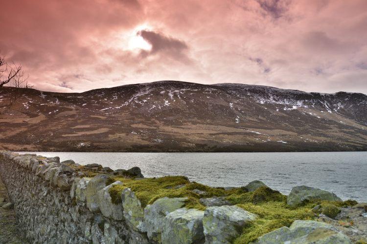 Az Egyesült Királyság legnagyobb nemzeti parkja