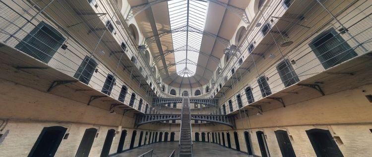 A börtön több filmnek is helyszíne volt
