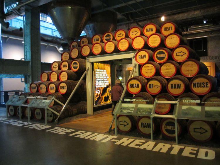 A Guinness az írek nemzeti söre