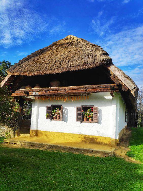 Az egyik legszebb ház