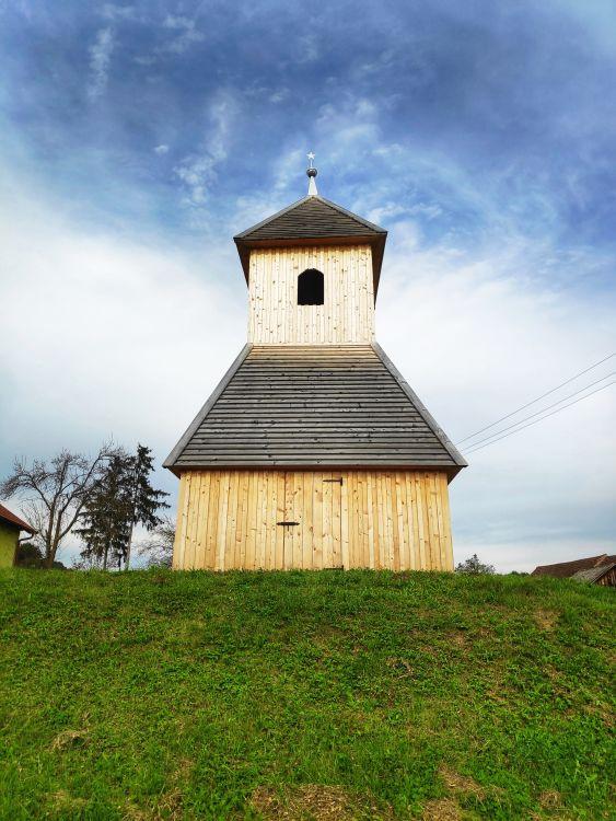 Szlovénia ezen részén is láthatók az őrségi hagyományok