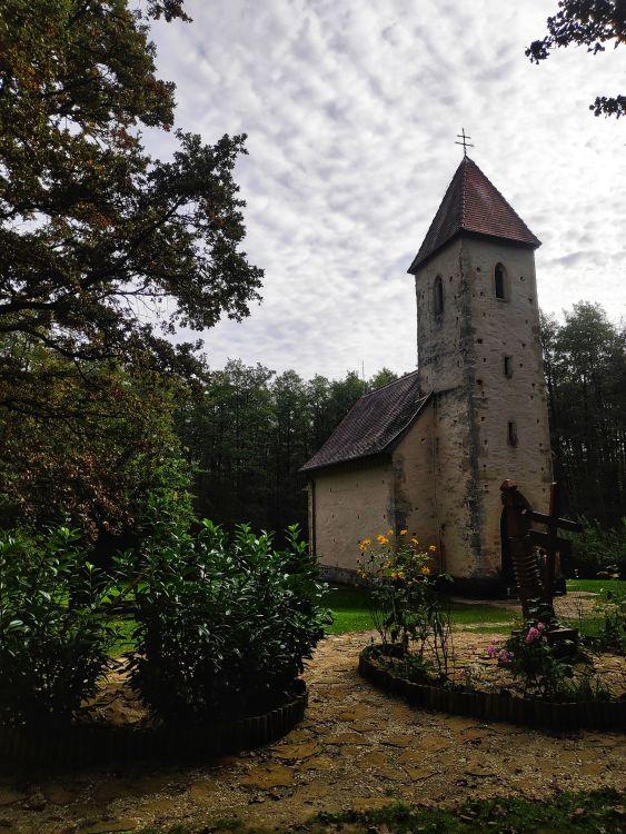A Fény temploma