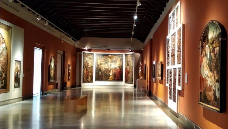 A Prado után a legjelentősebb múzeum Sevillában van