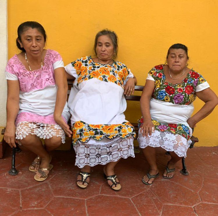 A mexikói emberek nagyon kedvesek