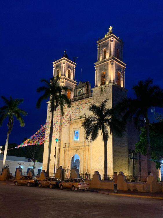 San Servacio templom