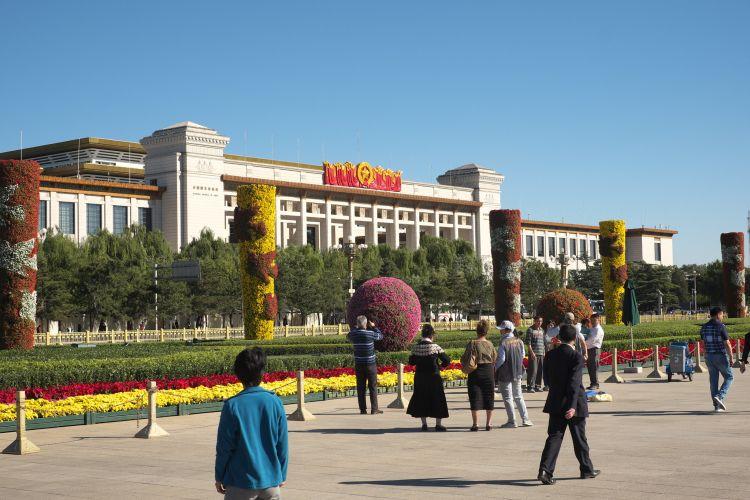 Pekingben van a világ legnagyobb múzeuma