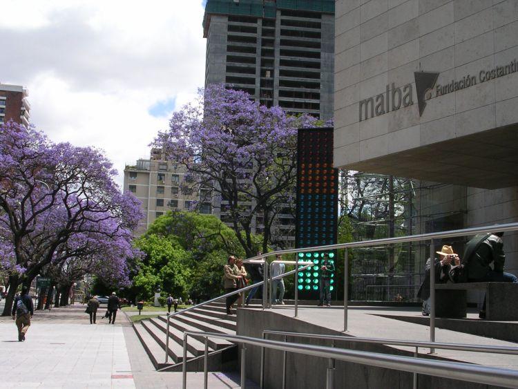 A MALBA Dél-Amerika legfontosabb művészeti múzeuma