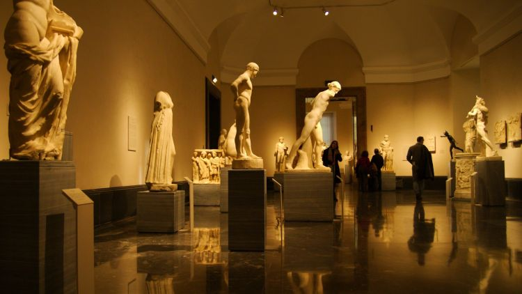 Saját tapasztalatból mondhatom, nem véletlenül szerepel a világ legjobb múzeumai között