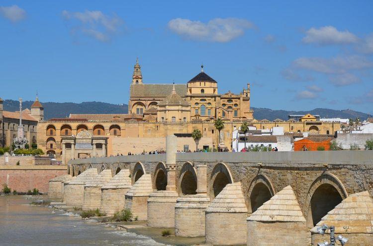 Córdoba régebben a világ legnagyobb városa volt
