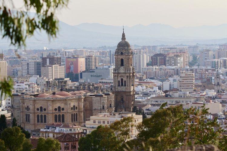 Malaga tökéletes kiindulóhely Andalúzia felfedezéséhez