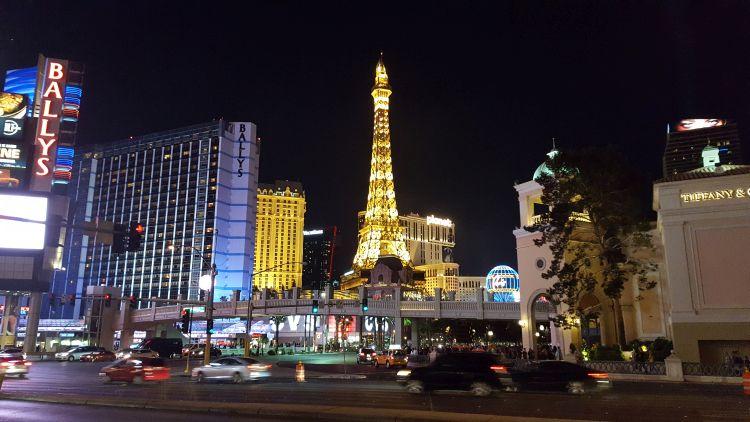 Az Eiffel mása