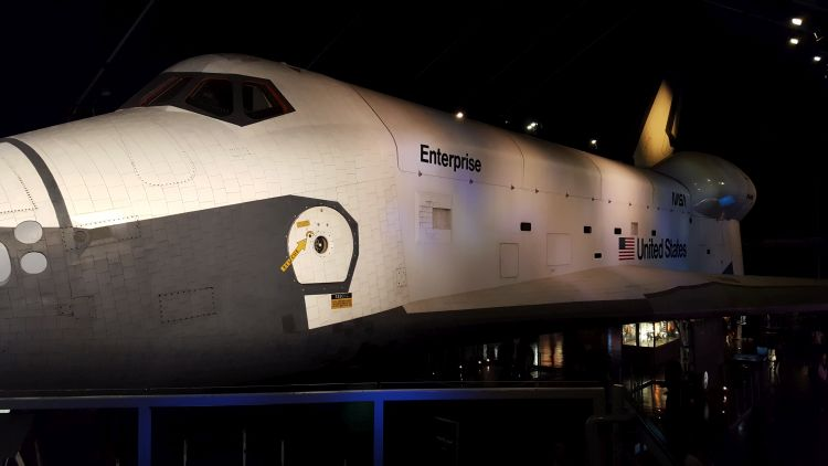 Enterprise űrhajó