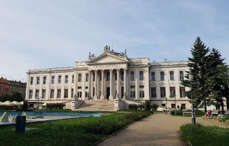 Hazánk egyik legjelentősebb múzeuma