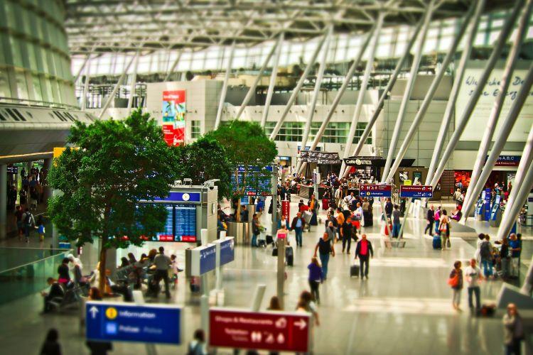 Fontos ismernünk a repülőtéri teendőket