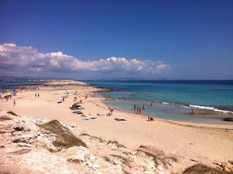 Nem véletlenül volt a világ legszebb 5. tengerpartja pár éve